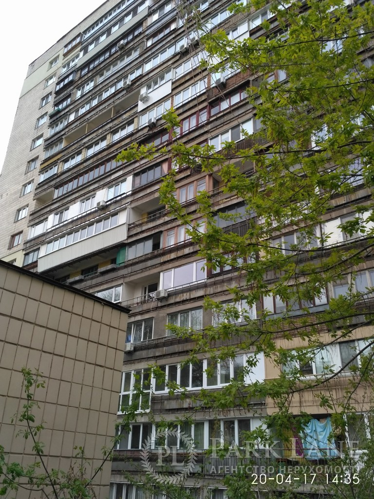 Квартира ул. Большая Васильковская, 124а, Киев, I-32206 - Фото 1