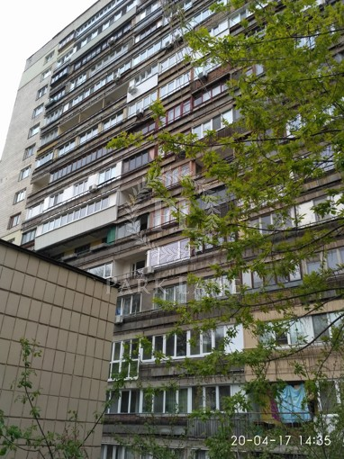 non-residential premises, Velyka Vasylkivska, Kyiv, Z-518926 - Photo