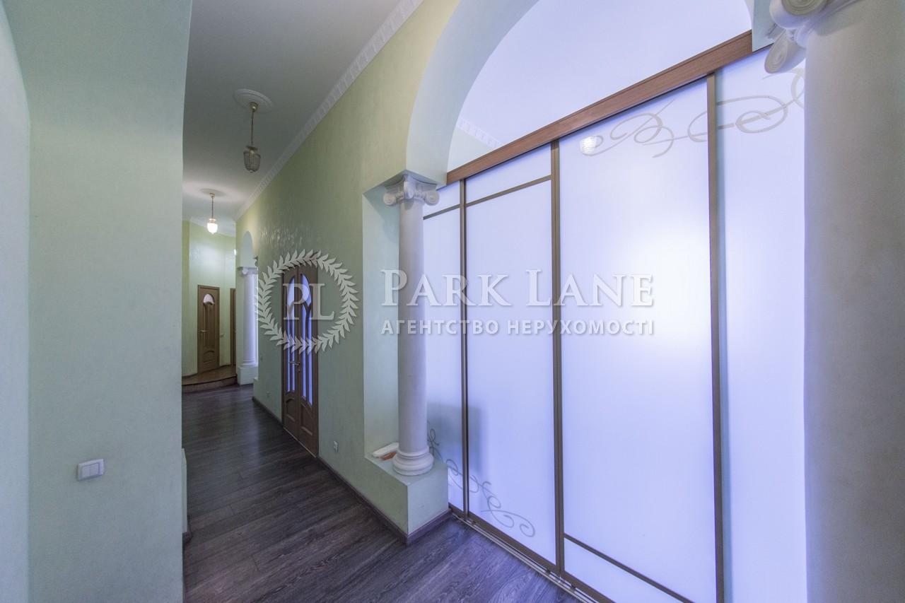 Квартира вул. Пушкінська, 31в, Київ, I-26436 - Фото 30