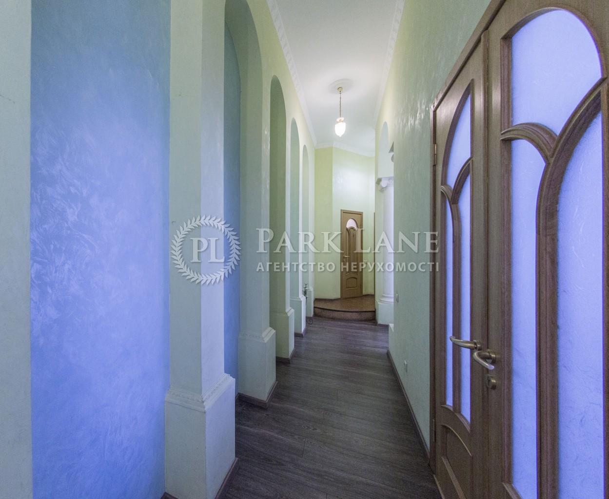 Квартира вул. Пушкінська, 31в, Київ, I-26436 - Фото 18