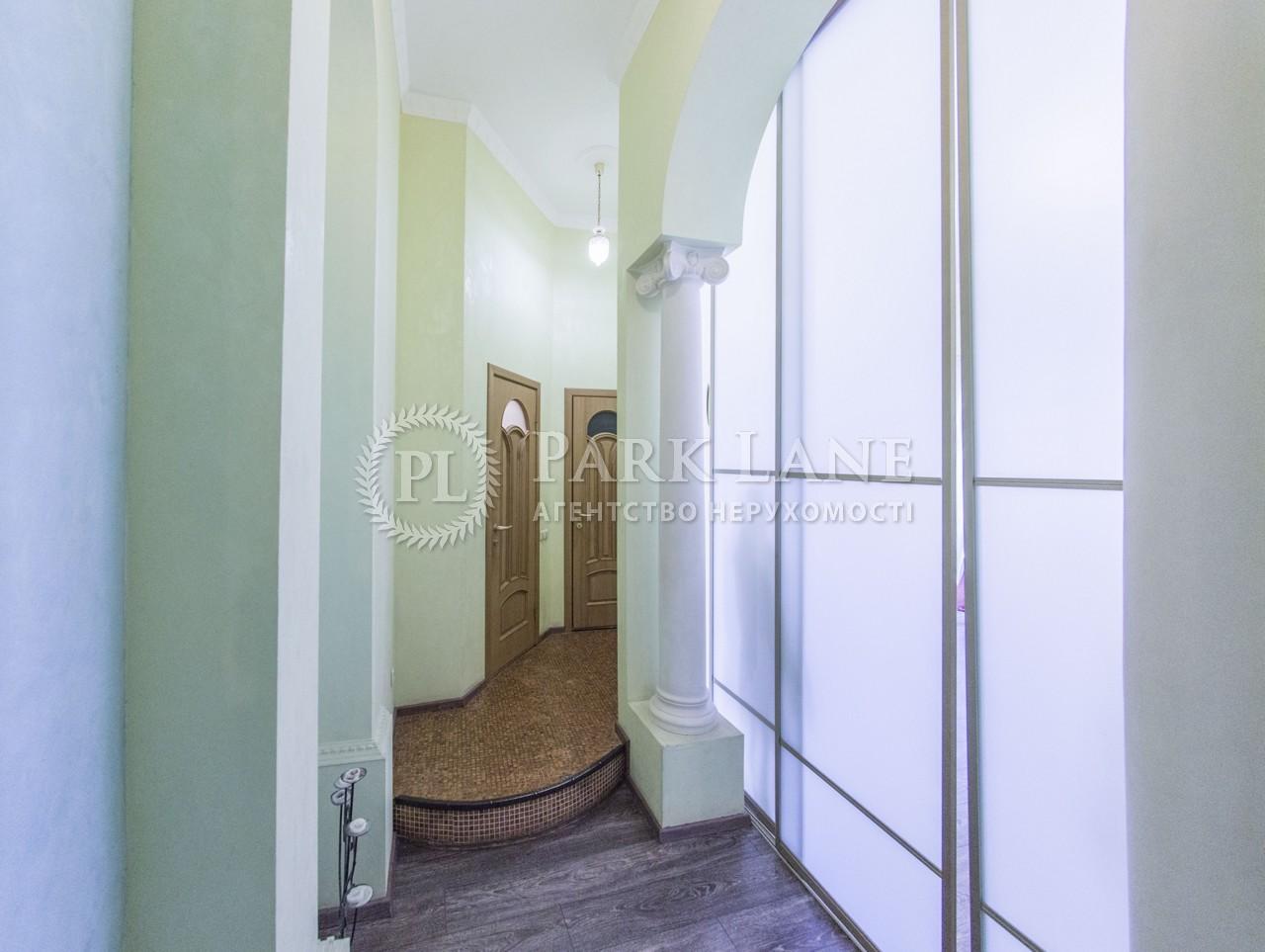 Квартира вул. Пушкінська, 31в, Київ, I-26436 - Фото 31
