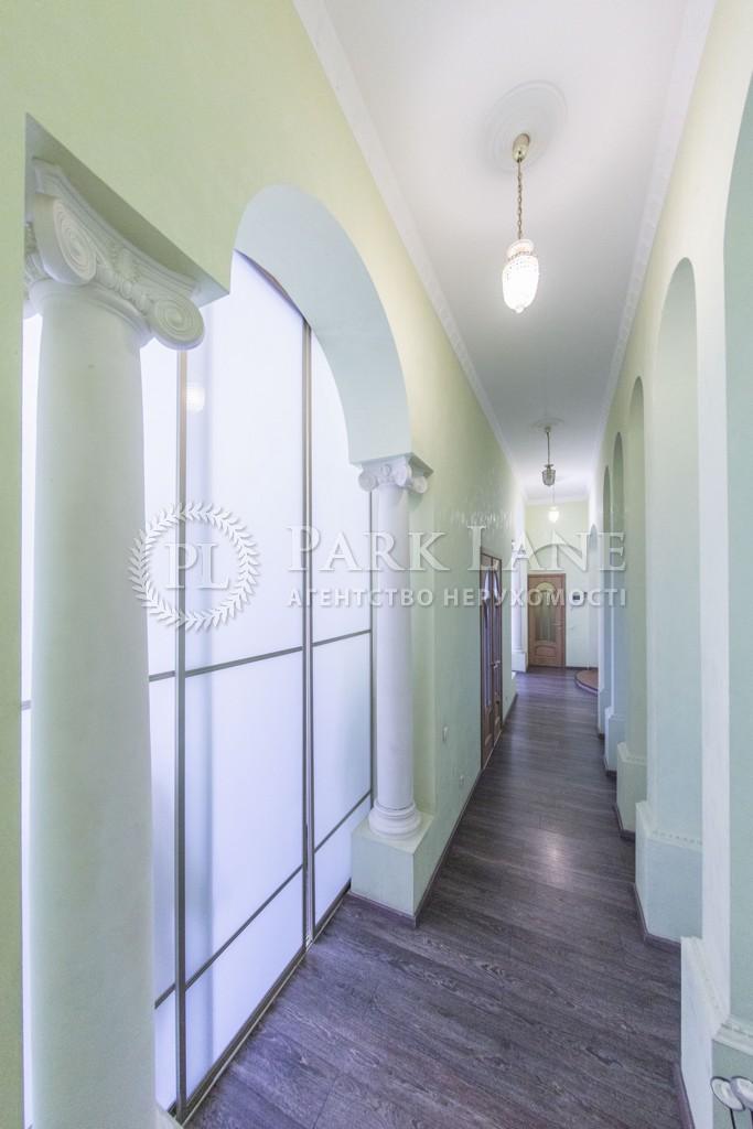 Квартира вул. Пушкінська, 31в, Київ, I-26436 - Фото 26