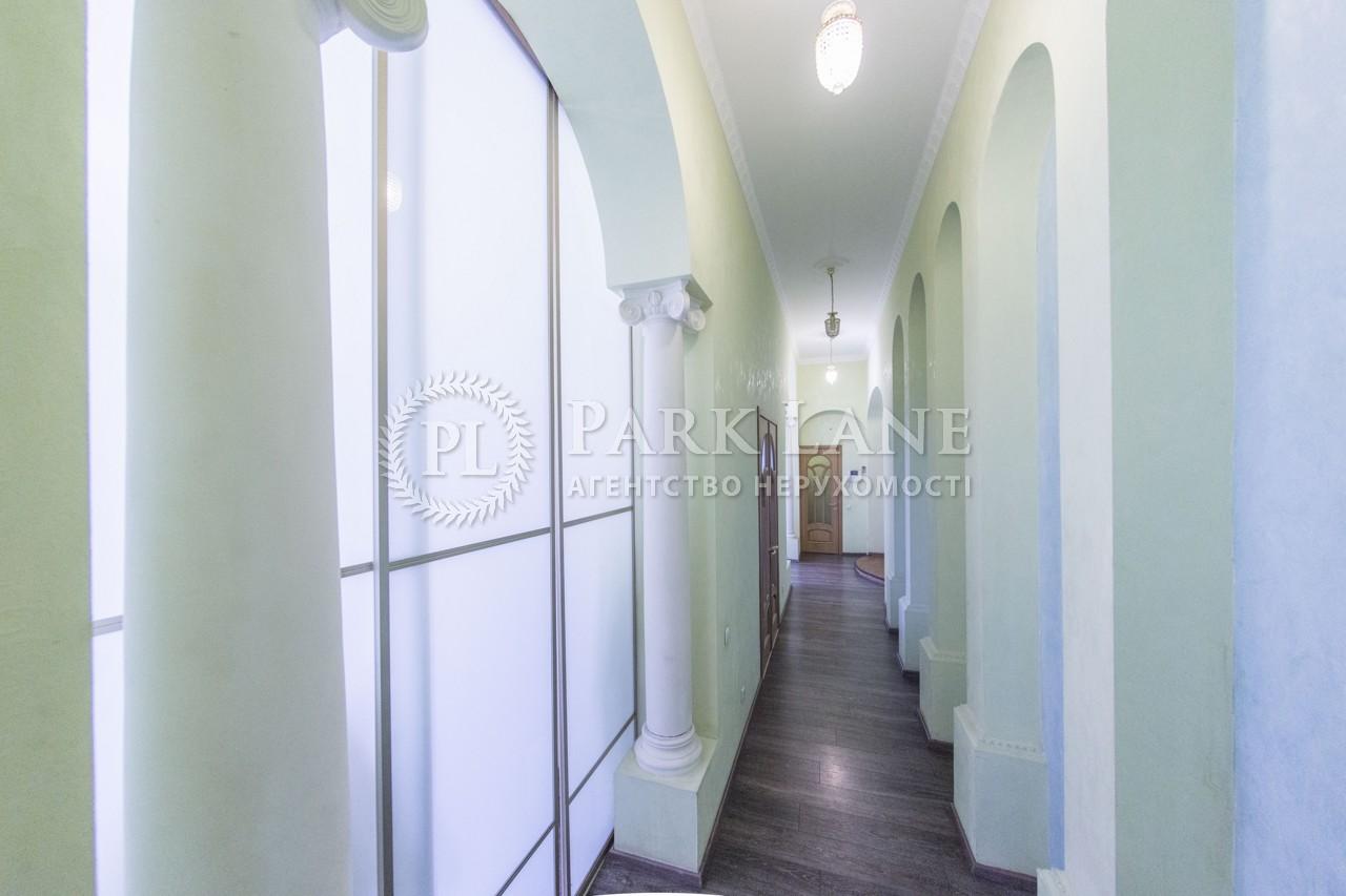 Квартира вул. Пушкінська, 31в, Київ, I-26436 - Фото 24
