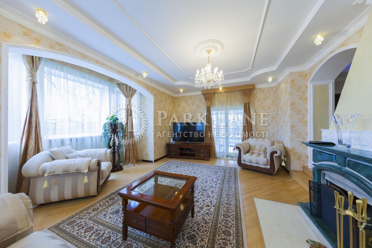 Дом ул. Абрикосовая, Киев, Z-116135 - Фото 4