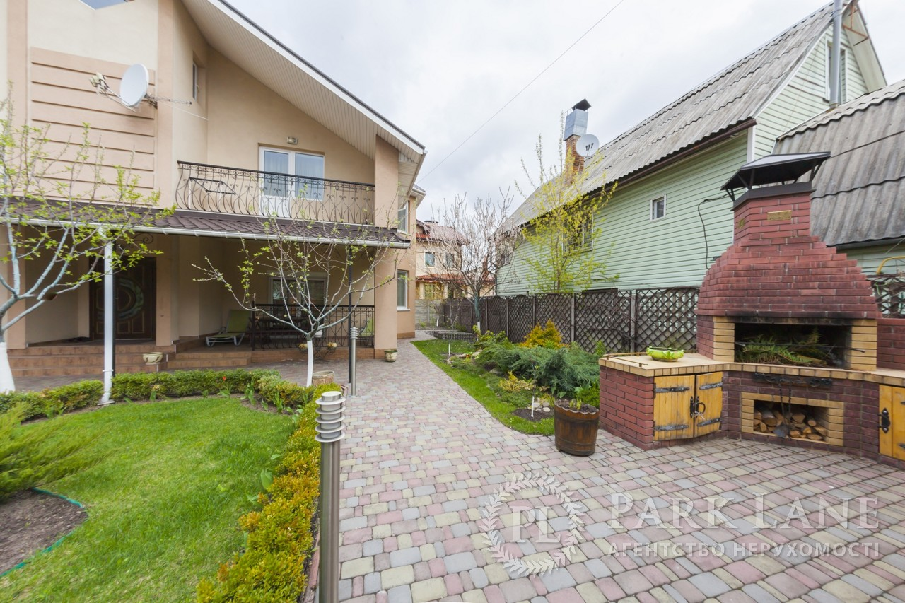 Дом ул. Абрикосовая, Киев, Z-116135 - Фото 29