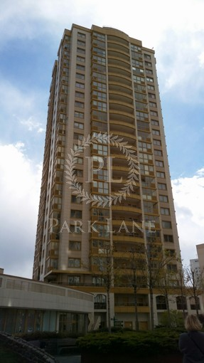 Apartment Golosiivskyi avenue (40-richchia Zhovtnia avenue), 58, Kyiv, N-21365 - Photo