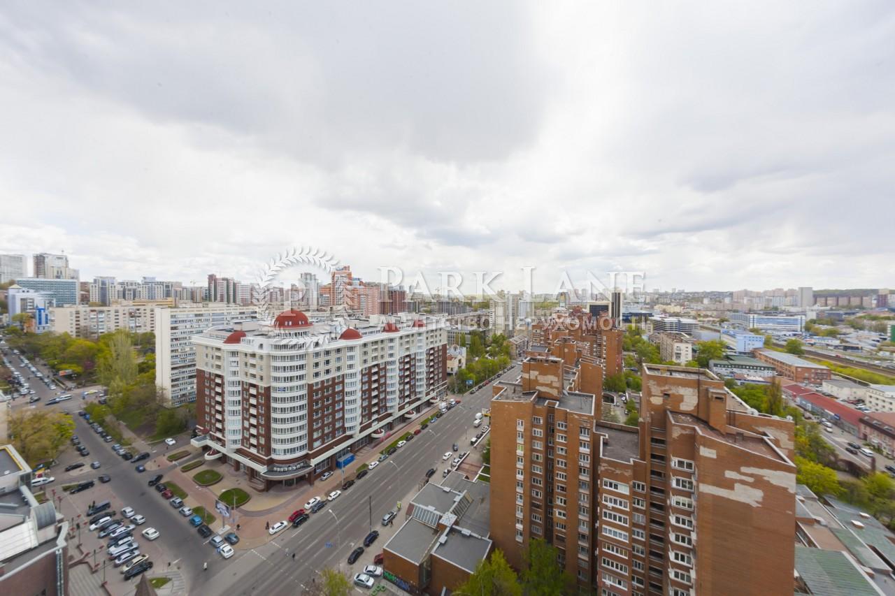 Квартира ул. Антоновича (Горького), 140, Киев, G-1262 - Фото 25