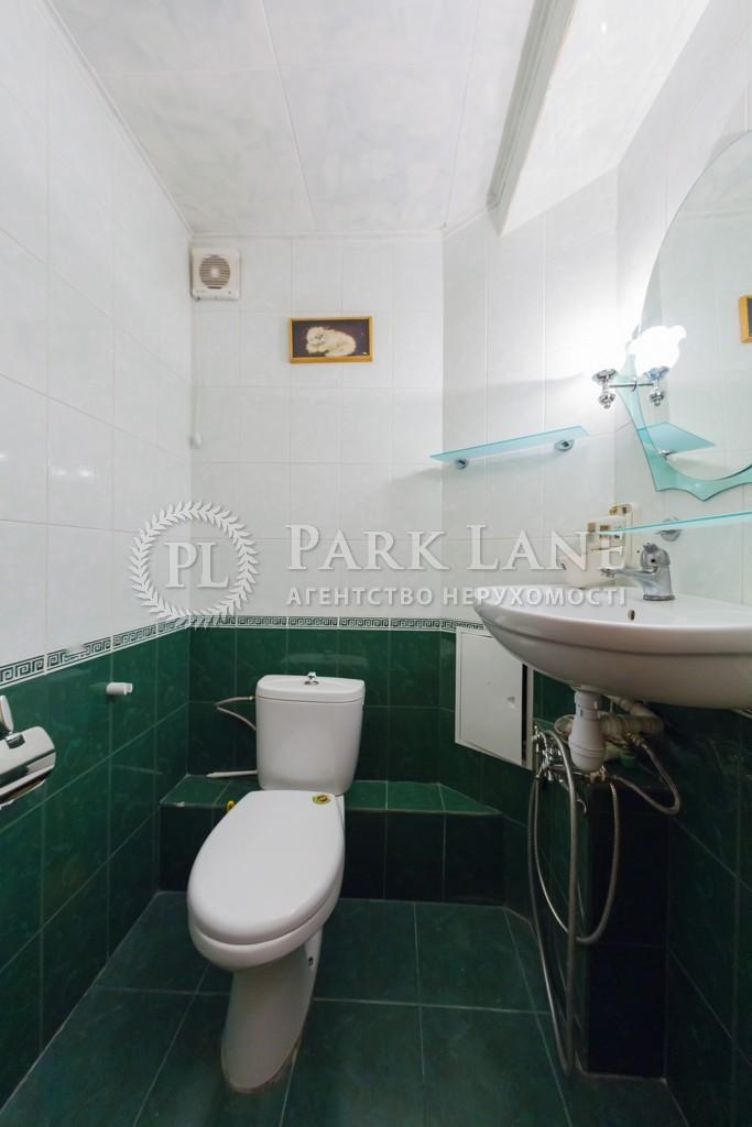 Квартира ул. Антоновича (Горького), 140, Киев, G-1262 - Фото 21