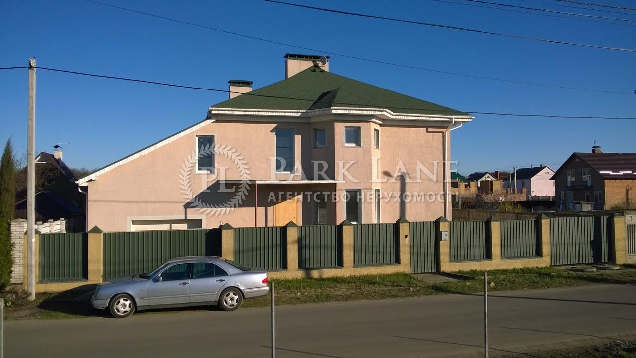 Дом ул. Кибернетическая, Гатное, R-6583 - Фото 2