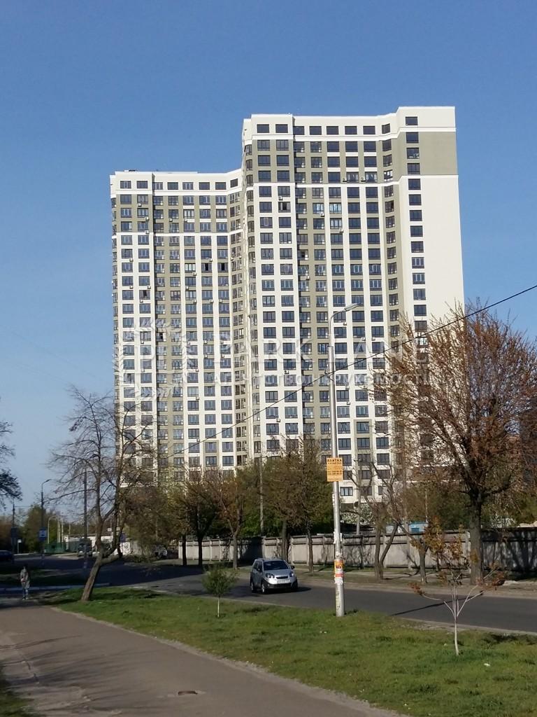 Нежитлове приміщення, B-93997, Вірменська, Київ - Фото 2