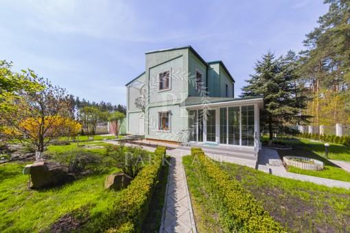 Дом Козин (Конча-Заспа), Z-1674199 - Фото