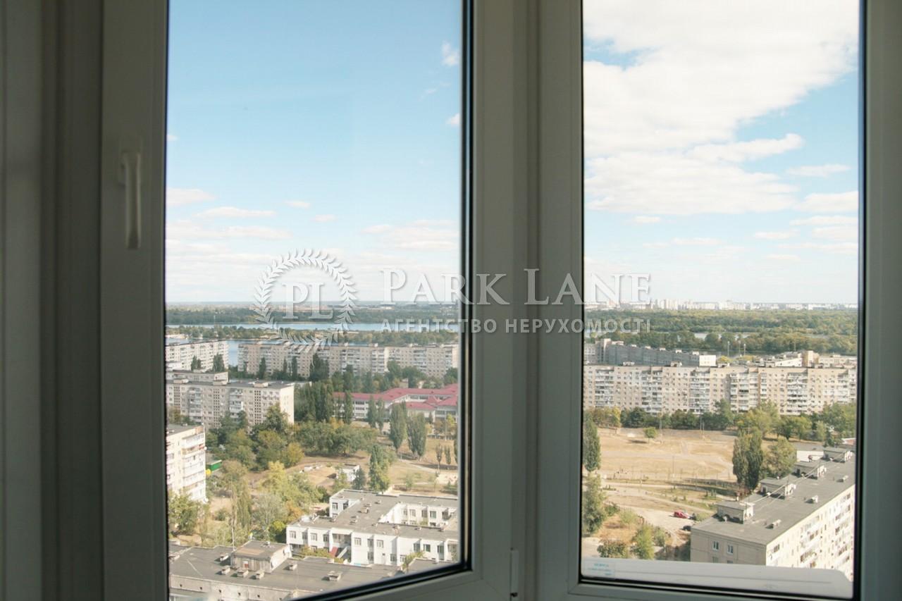 Квартира Героев Сталинграда просп., 55, Киев, N-18084 - Фото 29
