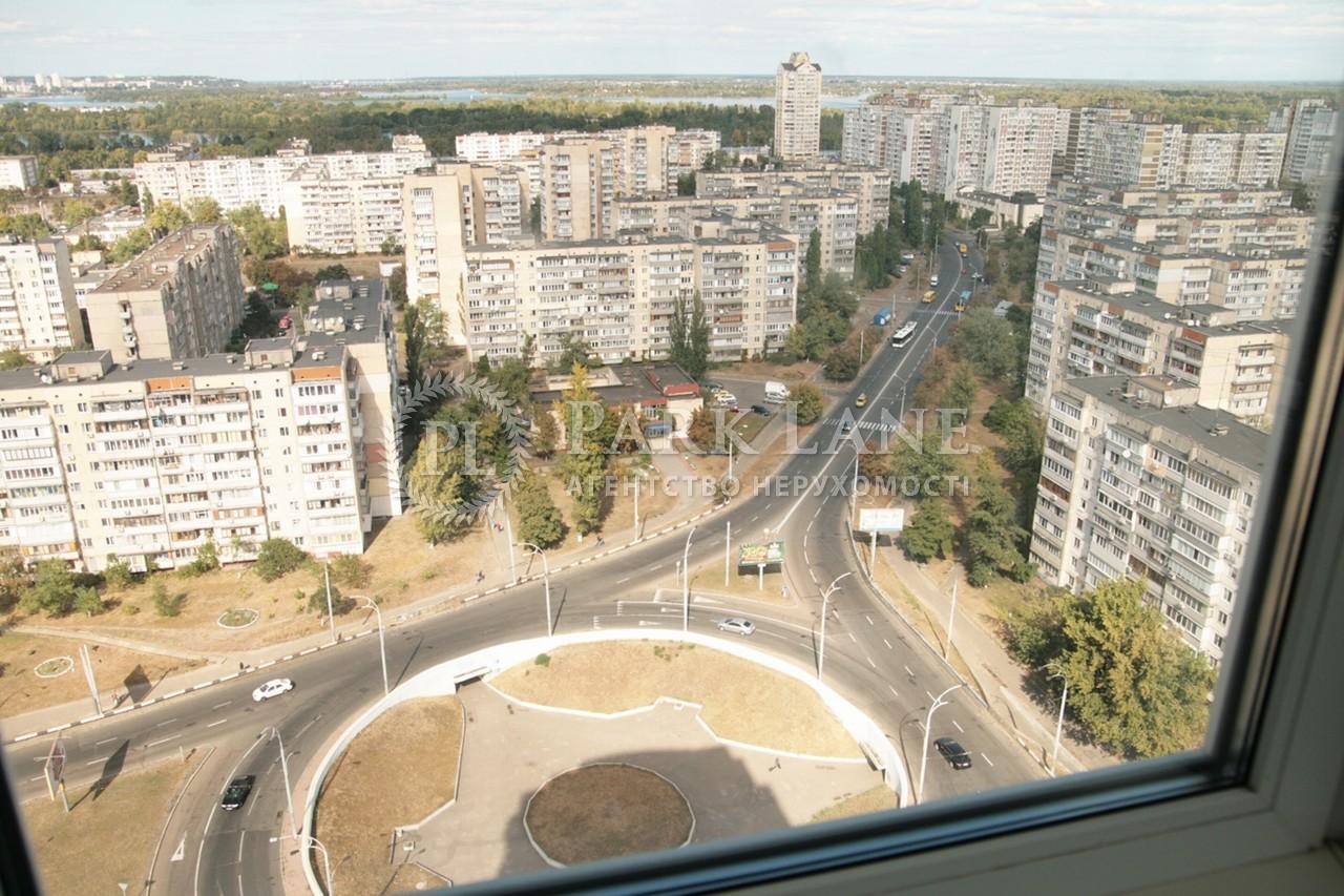 Квартира Героев Сталинграда просп., 55, Киев, N-18084 - Фото 30