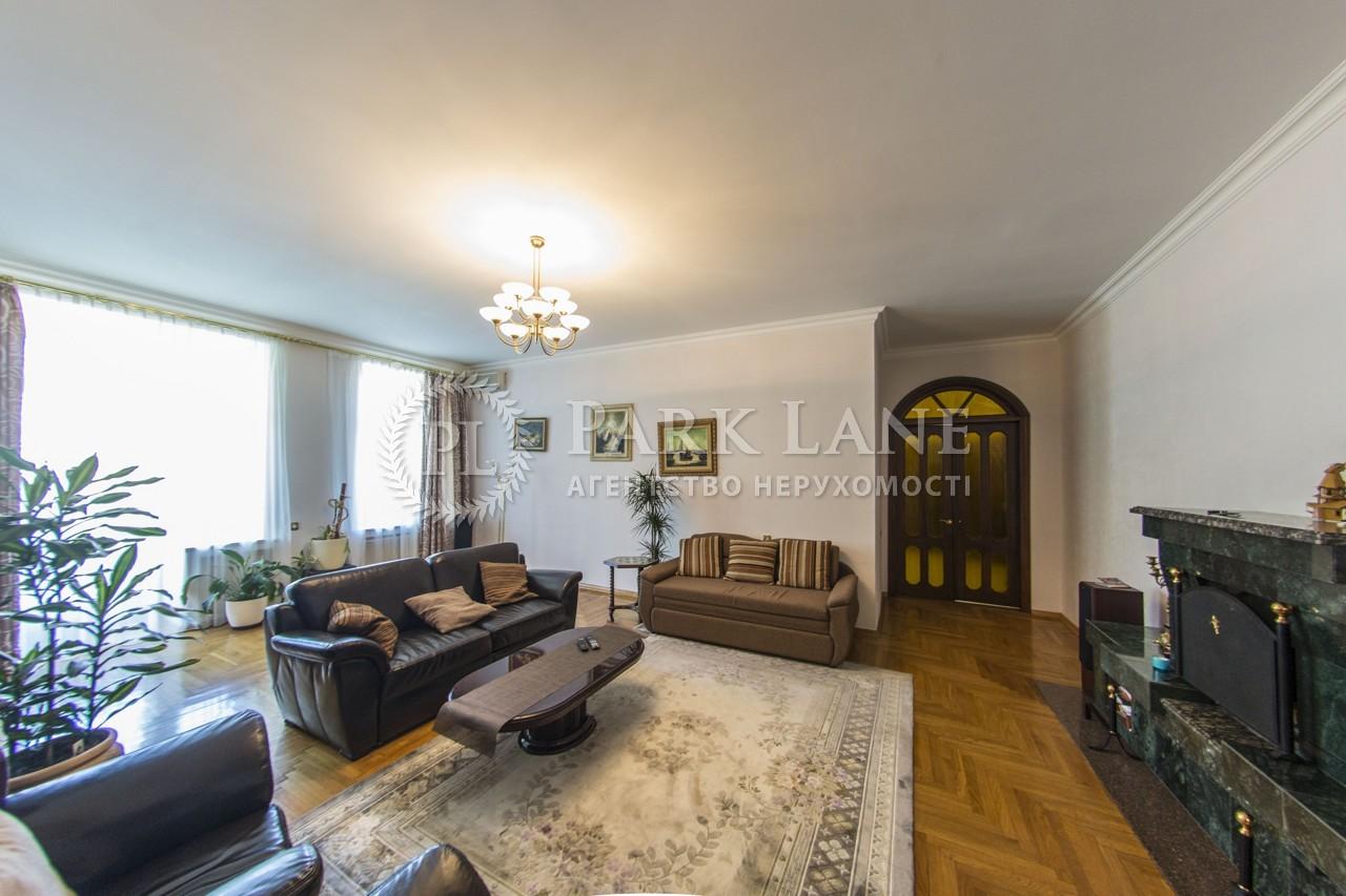 Квартира ул. Антоновича (Горького), 14, Киев, J-23791 - Фото 3