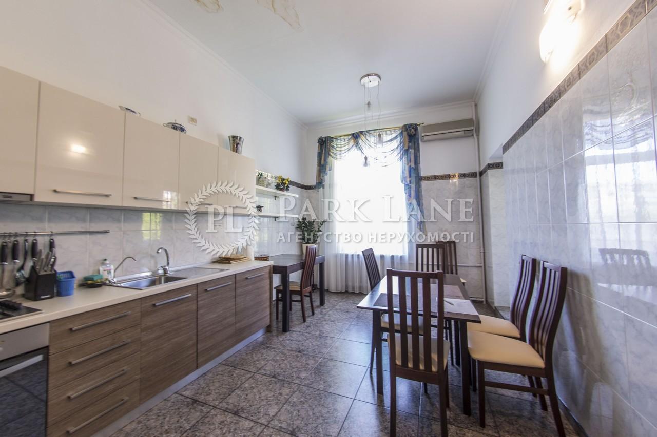 Квартира ул. Антоновича (Горького), 14, Киев, J-23791 - Фото 16