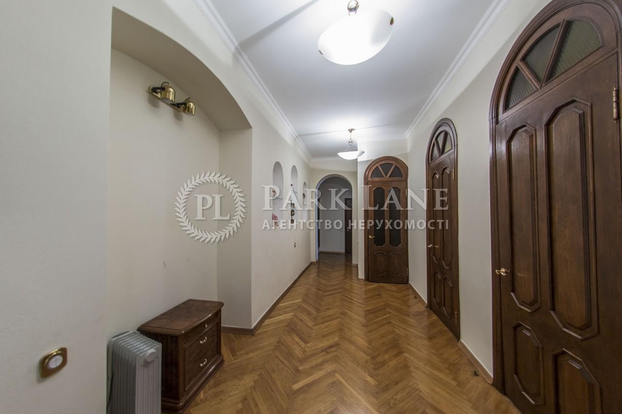 Квартира ул. Антоновича (Горького), 14, Киев, J-23791 - Фото 25