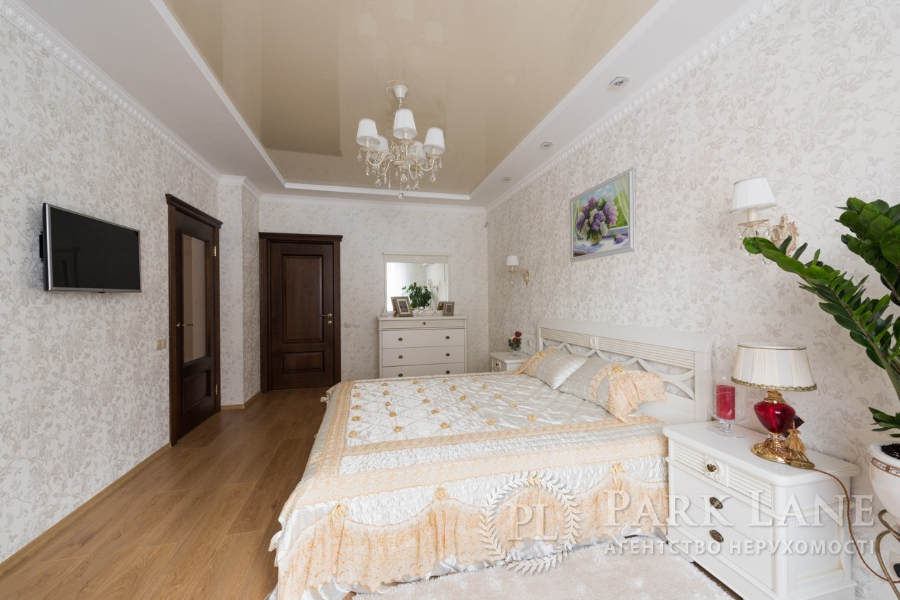 Квартира ул. Полтавская, 10, Киев, Z-244286 - Фото 8
