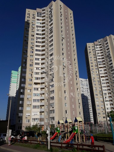 Квартира Чавдар Елизаветы, 4, Киев, Z-728408 - Фото
