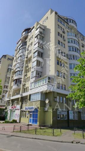 Квартира Героїв Сталінграду просп., 12г, Київ, Z-570350 - Фото
