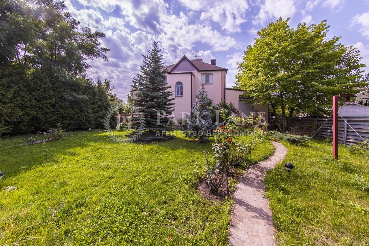 Дом ул. Вишневая, Борисполь, N-18136 - Фото 50