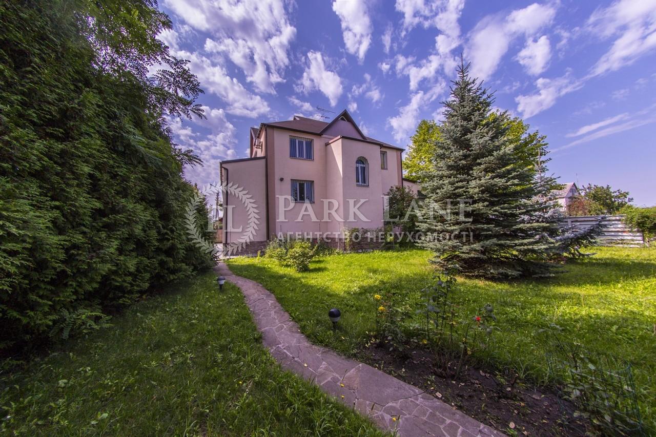 Дом ул. Вишневая, Борисполь, N-18136 - Фото 51