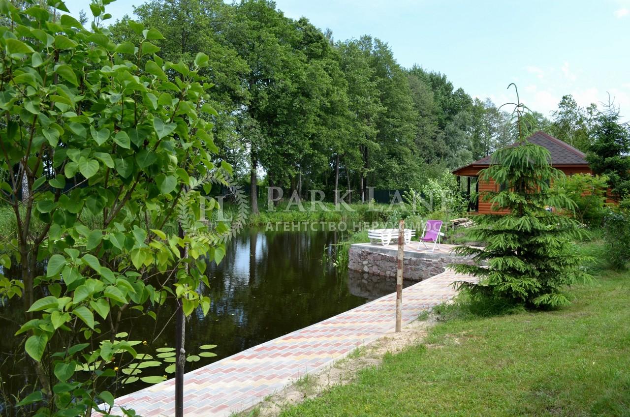 Дом Нижняя Дубечня, Z-1705214 - Фото 18