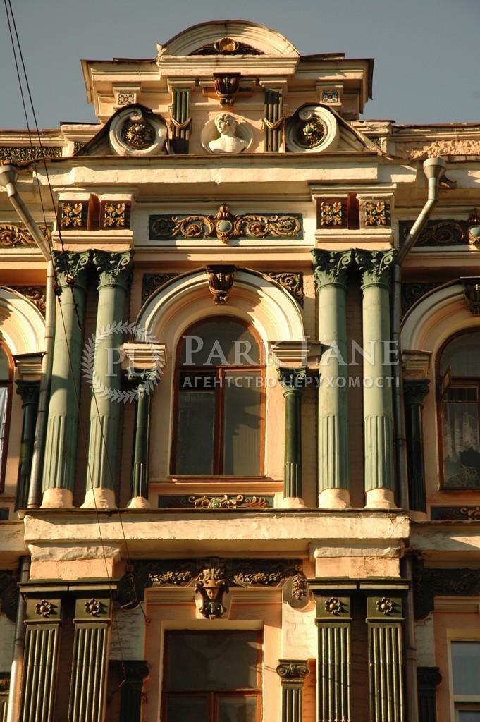 Квартира Шевченко Тараса бульв., 48а, Киев, B-102461 - Фото 4