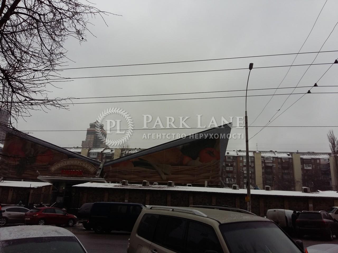 Ресторан, ул. Антоновича (Горького), Киев, B-86673 - Фото 21