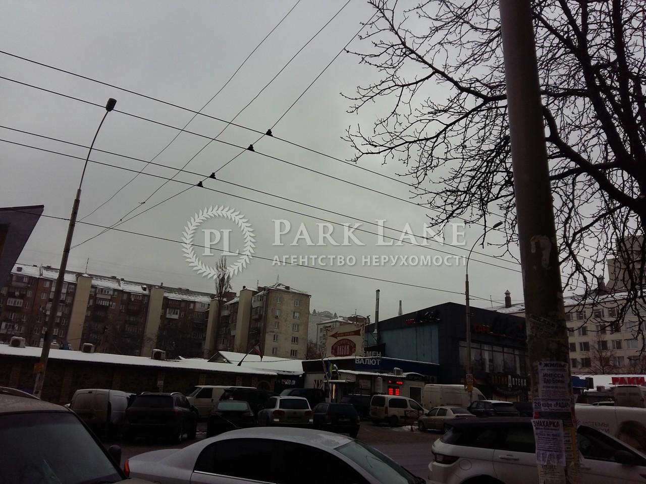 Ресторан, ул. Антоновича (Горького), Киев, B-86673 - Фото 22