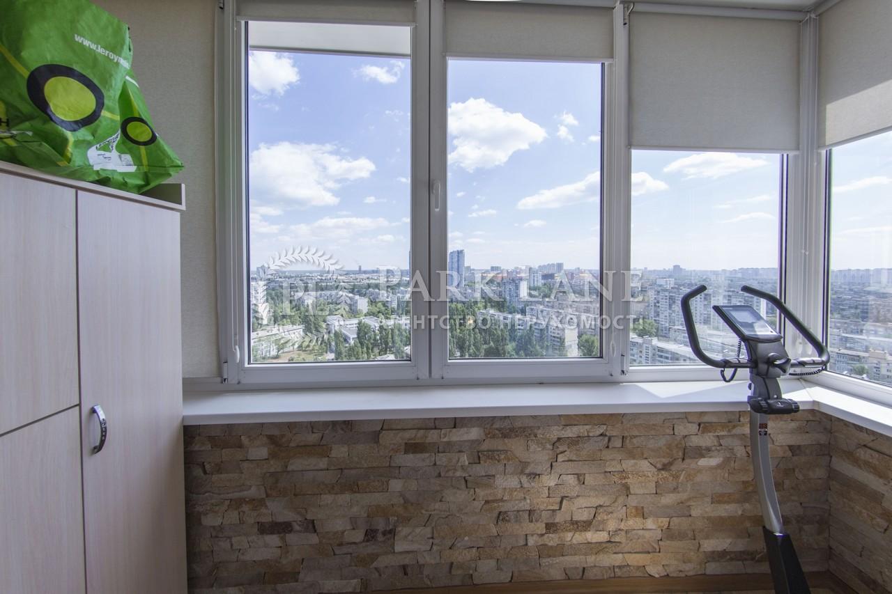 Квартира Шамо Игоря бул. (Давыдова А. бул.), 12, Киев, B-94570 - Фото 25