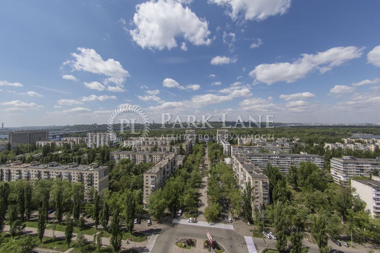 Квартира Шамо Игоря бул. (Давыдова А. бул.), 12, Киев, B-94570 - Фото 32