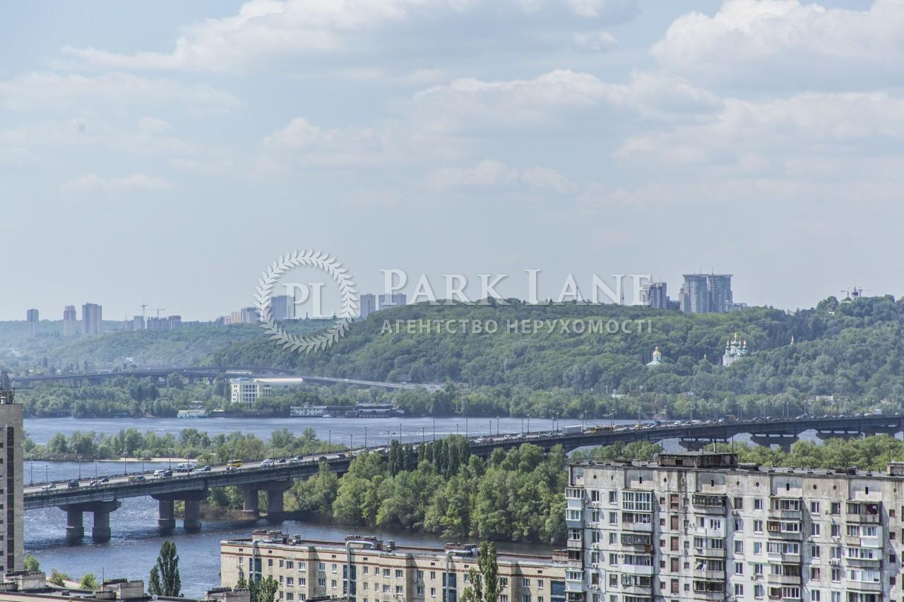 Квартира Шамо Игоря бул. (Давыдова А. бул.), 12, Киев, B-94570 - Фото 33