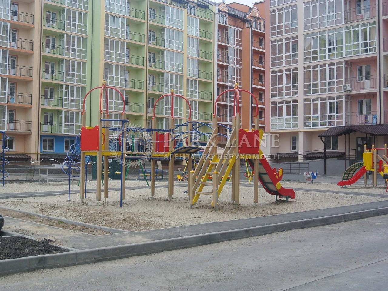Квартира ул. Лебедева Академика, 1 корпус 5, Киев, N-22572 - Фото 12