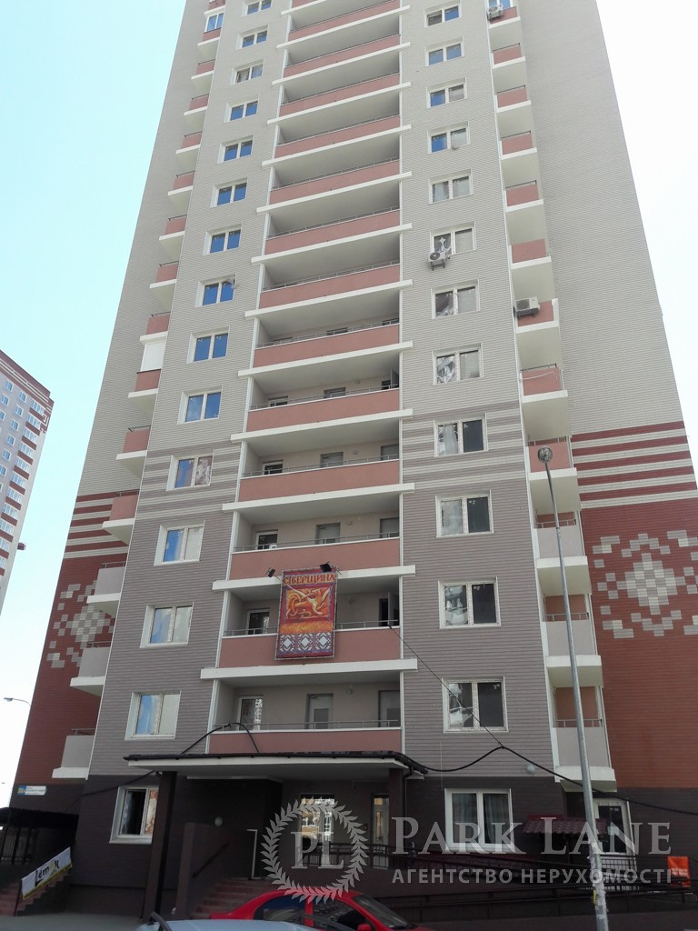 Квартира ул. Чавдар Елизаветы, 38а, Киев, L-24512 - Фото 12