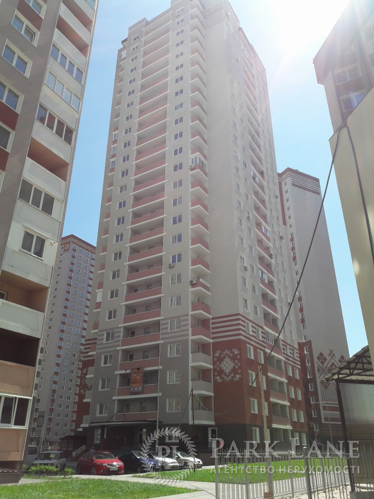 Квартира ул. Чавдар Елизаветы, 38а, Киев, L-24512 - Фото 13