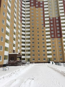 Квартира Z-225945, Данченко Сергея, 5, Киев - Фото 3