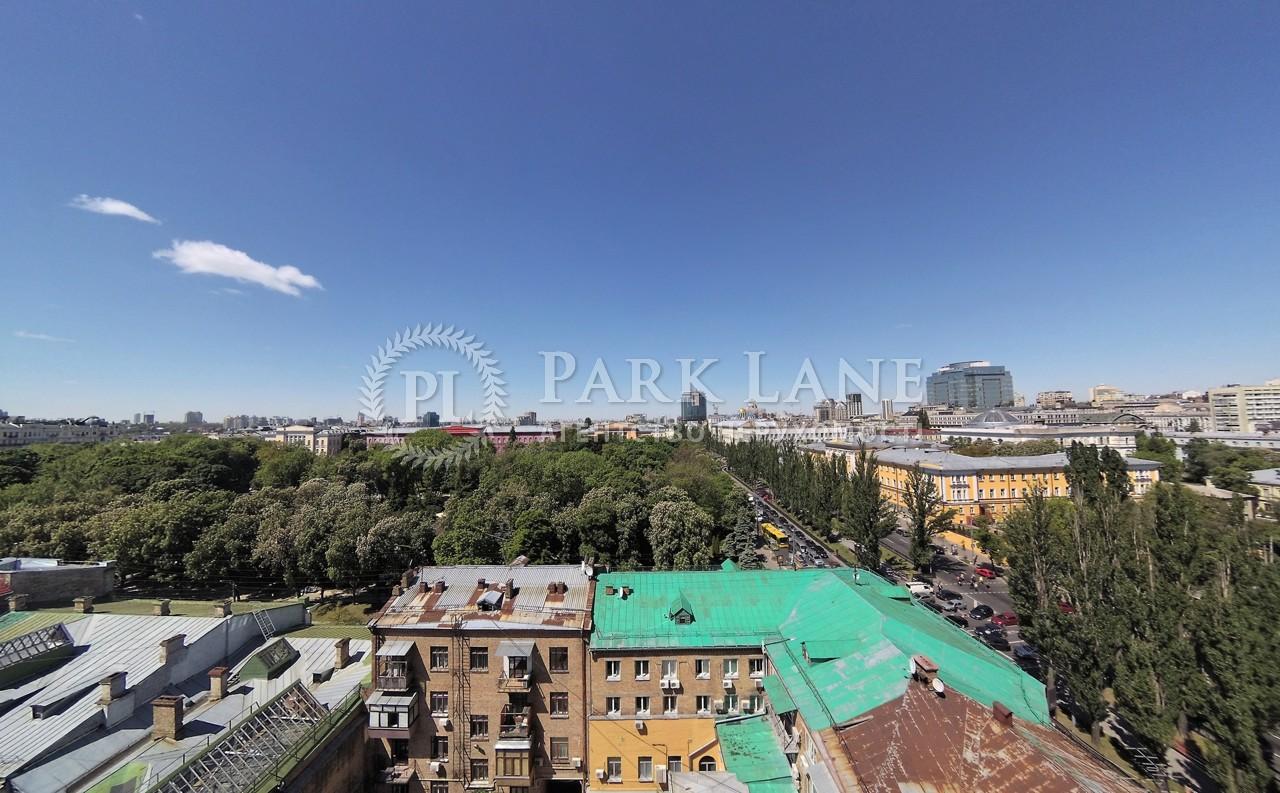 Квартира Шевченко Тараса бульв., 11, Киев, K-24754 - Фото 25