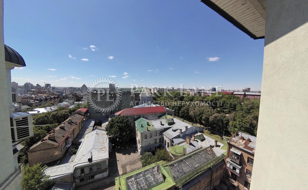 Квартира Шевченко Тараса бульв., 11, Киев, K-24754 - Фото 27