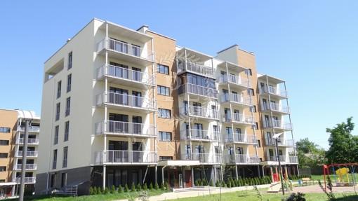 Квартира Замковецкая, 94а, Киев, Z-361810 - Фото