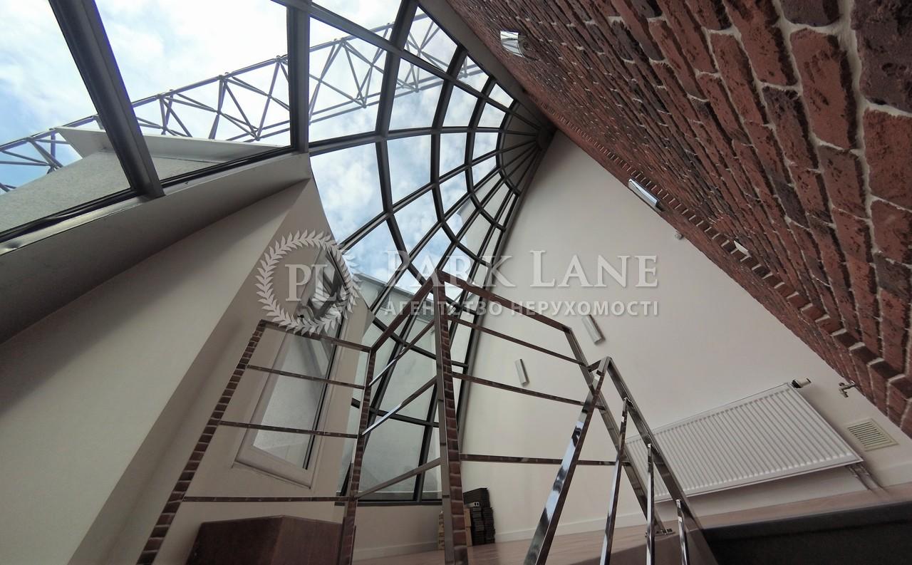 Квартира ул. Гетьмана Вадима (Индустриальная), 1б, Киев, B-94841 - Фото 36