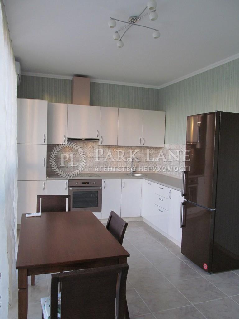 Квартира ул. Деловая (Димитрова), 2б, Киев, Z-145486 - Фото 7
