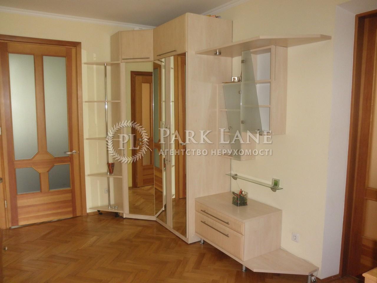 Квартира ул. Грушевского Михаила, 34а, Киев, Z-740396 - Фото 8