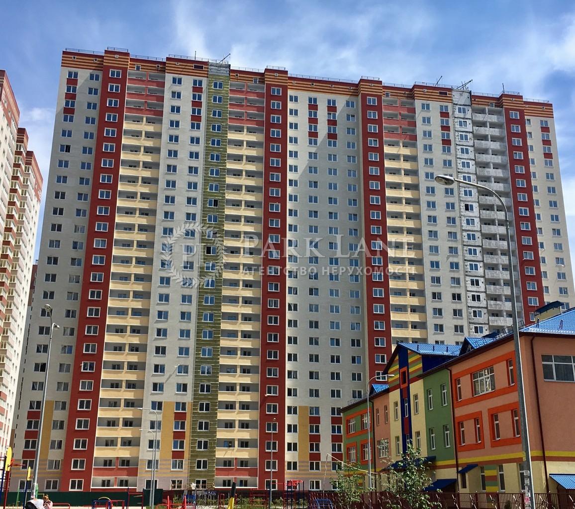 Квартира ул. Гмыри Бориса, 14б, Киев, K-29173 - Фото 3