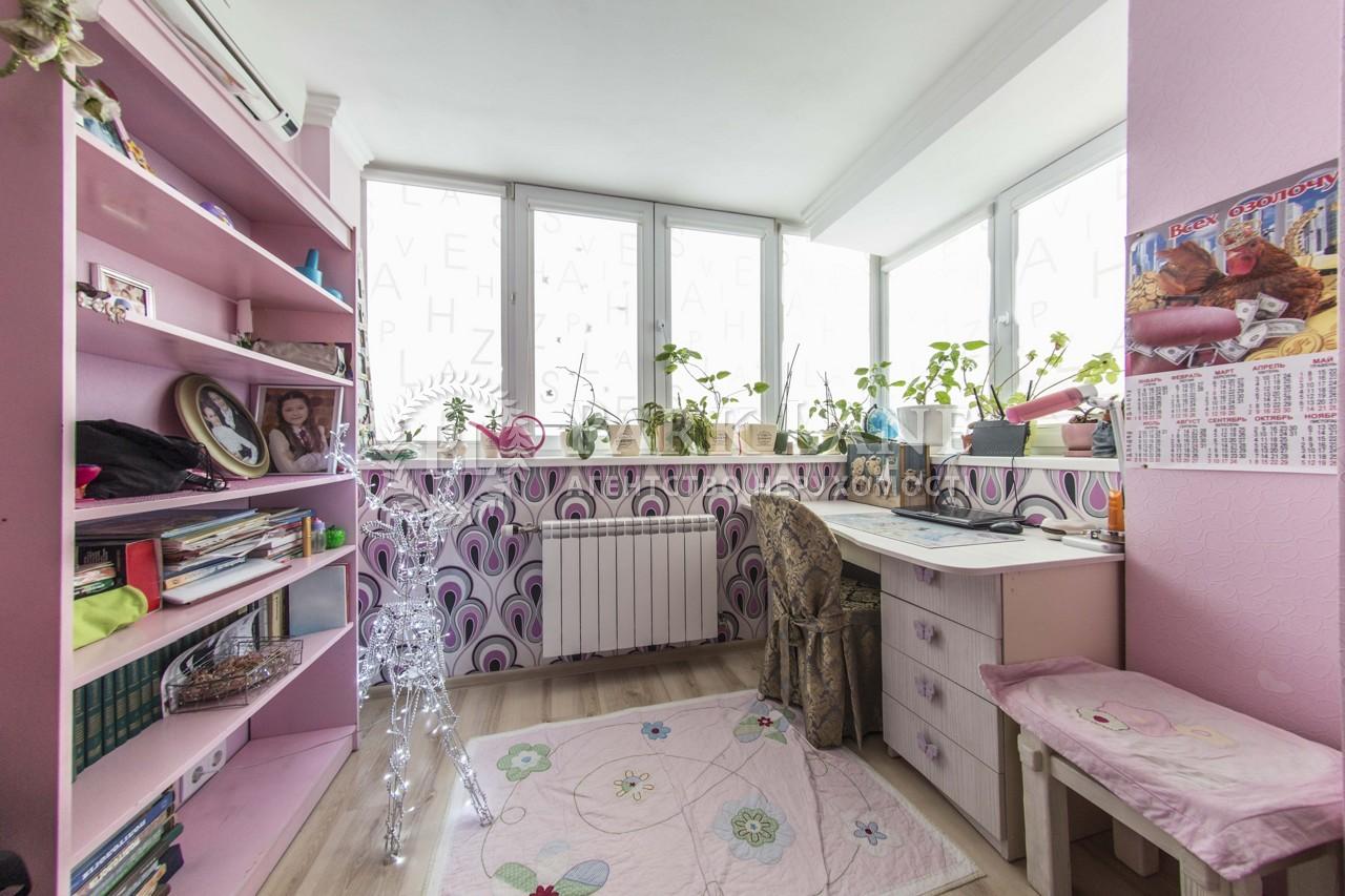 Квартира ул. Левитана, 3, Киев, J-22492 - Фото 8