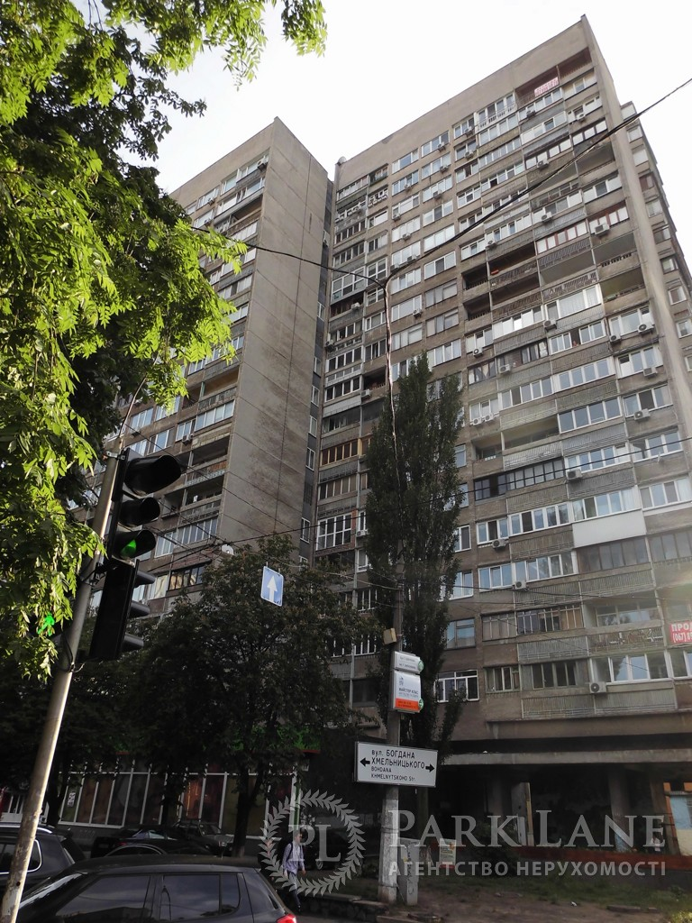 Квартира L-27831, Хмельницкого Богдана, 39, Киев - Фото 1