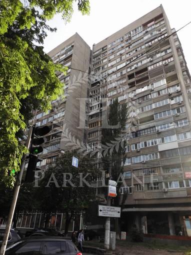 Квартира Хмельницкого Богдана, 39, Киев, R-34109 - Фото