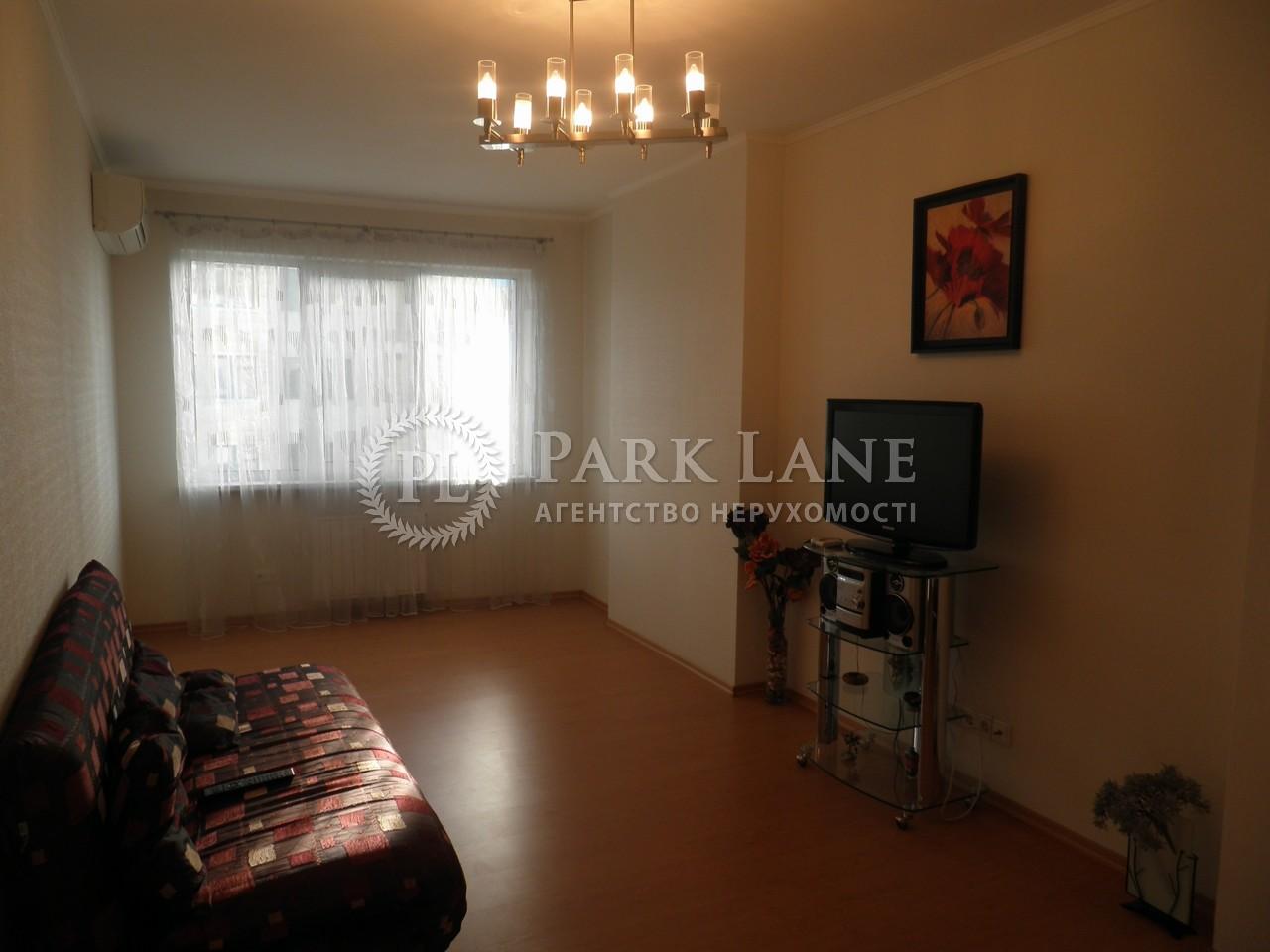 Квартира Перемоги просп., 131, Київ, A-79469 - Фото 3