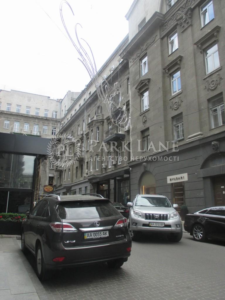 Квартира ул. Крещатик, 15, Киев, R-8476 - Фото 31