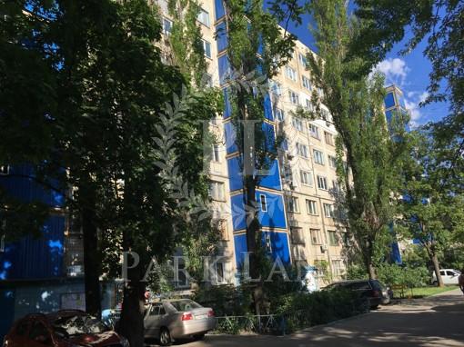 Квартира Шолом-Алейхема, 8а, Киев, Z-741651 - Фото