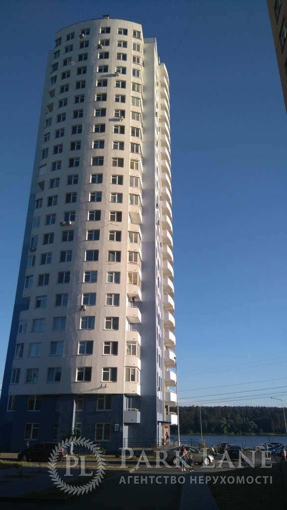 Квартира ул. Наумовича Владимира (Антонова-Овсеенко), 6, Киев, Z-348754 - Фото 3